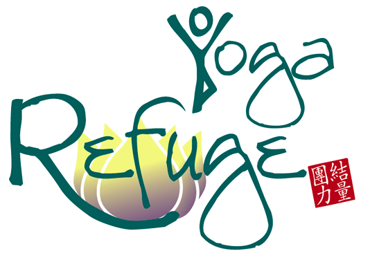 Just B and the Yoga Refuge Co-op connection