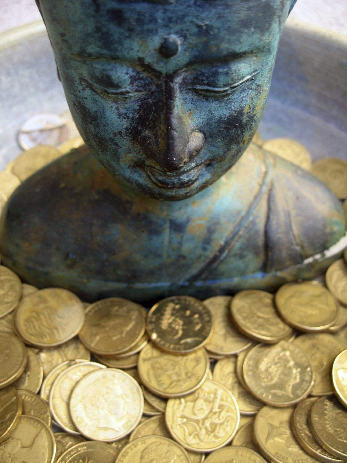 Conscious commerce: Put your money where your beliefs are