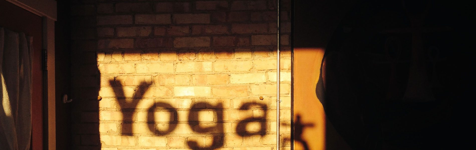 Yoga Shadow