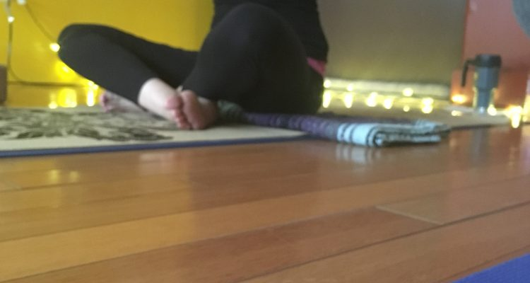 Just B Yoga rate change for 2018