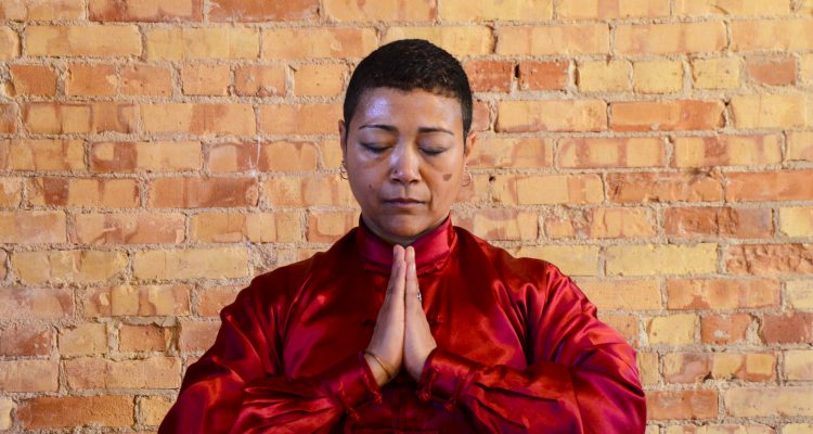 #Metoo, Buddhism and Healing