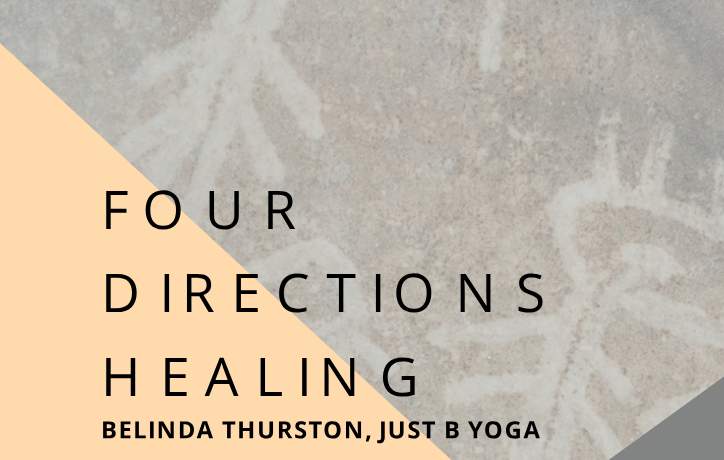 Workshop: Four Directions Healing