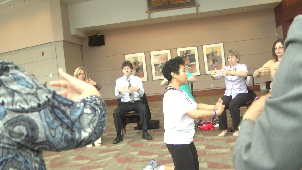 Building wellness into Michigan communities