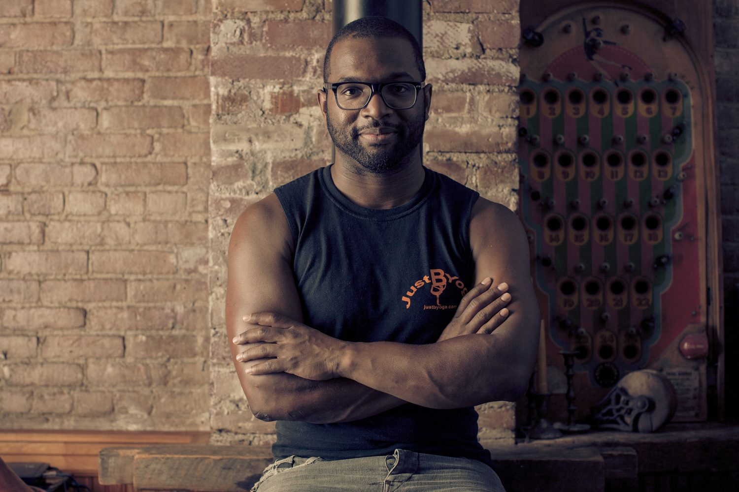 Baratunde Most Eligible Just Being