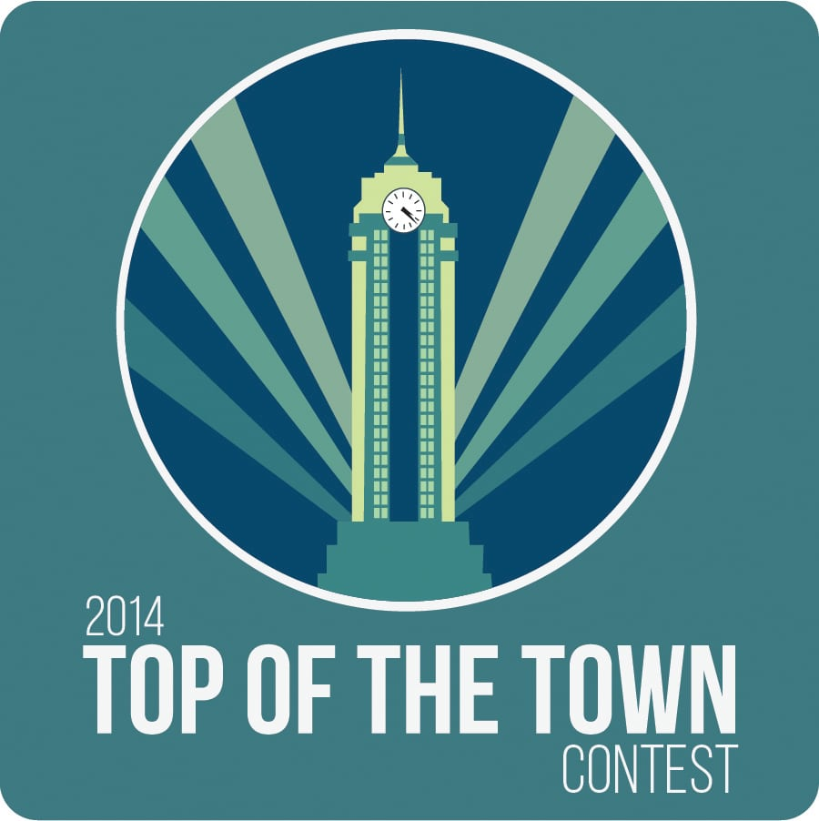 Why vote for Just B Yoga in Lansing's Top of the Town?
