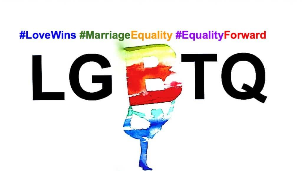 LoveWins LGBTQ Logo